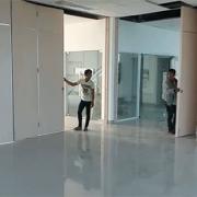 pintu lipat penyekat ruangan - Pintu Partisi Geser Semarang   Harga Partisi Lipat   Harga Pintu Lipat   Jual Partisi Geser