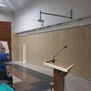 penyekat ruangan partisi geser - Pintu Partisi Geser Semarang | Harga Partisi Lipat | Harga Pintu Lipat | Jual Partisi Geser