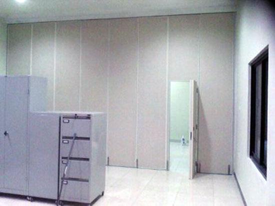 Pintu Partisi Geser Semarang | Harga Partisi Lipat | Harga Pintu Lipat | Jual Partisi Geser