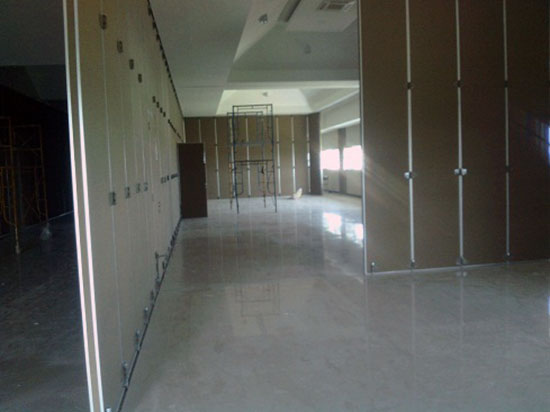 pintu lipat ruang meeting - Pintu Partisi Geser Semarang | Harga Partisi Lipat | Harga Pintu Lipat | Jual Partisi Geser